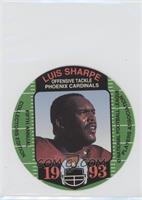 Luis Sharpe