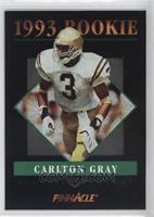 Carlton Gray