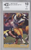 Jerome Bettis [ENCASED]