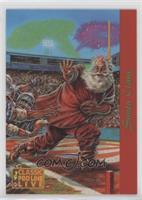 Classic - Santa Claus