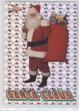 1993 Santa Claus - [Base] #N/A - Santa Claus