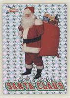 Pacific - Santa Claus