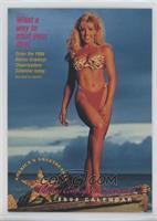 1993-94 Calendar Promo