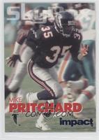 Mike Pritchard