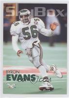 Byron Evans