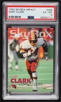 Gary Clark [PSA6EX‑MT]