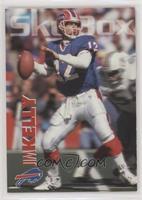 Jim Kelly (Team Players) [NoneGoodtoVG‑EX]