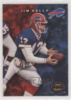 Jim Kelly [EX to NM]