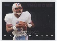 Warren Moon, Haywood Jeffires