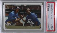 Michael Strahan [PSA 10 GEM MT]