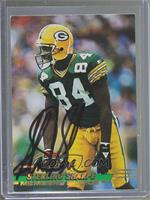 Members Choice - Sterling Sharpe [JSA Certified Auto]