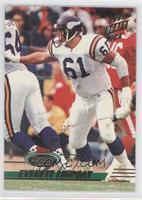 Draft Pick - Everett Lindsay