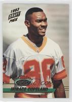 Draft Pick - Horace Copeland
