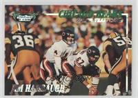 Chicago Bears (Jim Harbaugh)