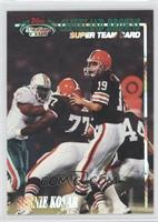 Cleveland Browns (Bernie Kosar)