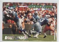 Detroit Lions (Barry Sanders)