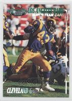 Los Angeles Rams (Cleveland Gary)
