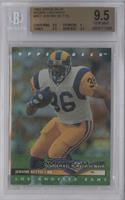 Jerome Bettis [BGS 9.5 GEM MINT]