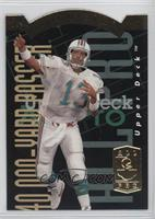 Dan Marino [Noted]