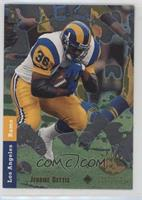 Jerome Bettis Rookie Card Football Cards
