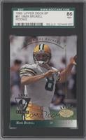 Mark Brunell [SGC 86 NM+ 7.5]