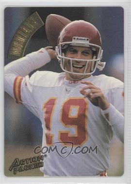 1994 Action Packed - [Base] #49 - Joe Montana