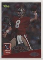 Steve Young #/2,600