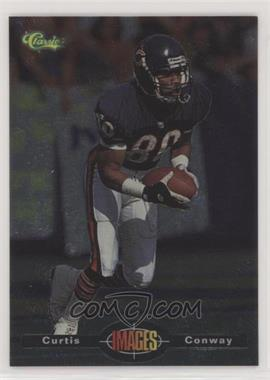 1994 Classic Images - [Base] #100 - Curtis Conway