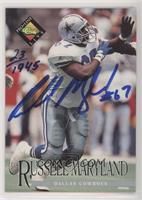 Russell Maryland #/1,945
