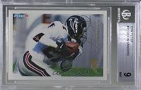 Deion Sanders [BGS 9 MINT]