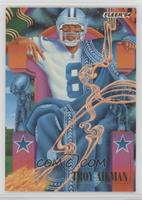 Troy Aikman [Noted]
