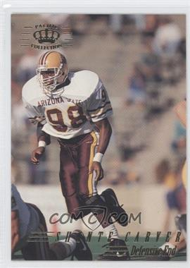 1994 Pacific Crown Collection - [Base] #422 - Shante Carver