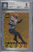 Marshall Faulk [BGS 8 NM‑MT]