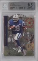 Marshall Faulk [BGS 8.5 NM‑MT+]