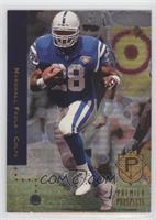 Marshall Faulk [EX to NM]