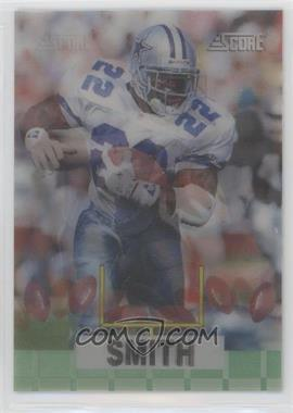 1994 Score - [???] #2 - Emmitt Smith