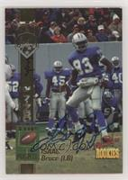 Isaac Bruce [Noted] #/7,750