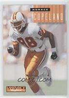 Horace Copeland