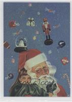 Collector's Edge (Santa Claus)