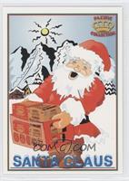 Pacific (Santa Claus)