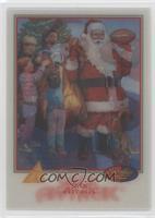 Pinnacle (Santa Claus)