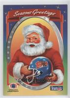 Topps (Santa Claus)