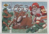 Upper Deck (Santa Claus)