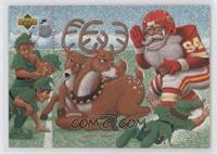 Upper Deck (Santa Claus) [EXtoNM]