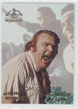 1994 Ted Williams Card Company Roger Staubach's NFL Football - [Base] #68 - John Madden