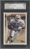 Marshall Faulk [SGC 9 MINT]