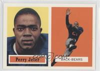 Perry Jeter