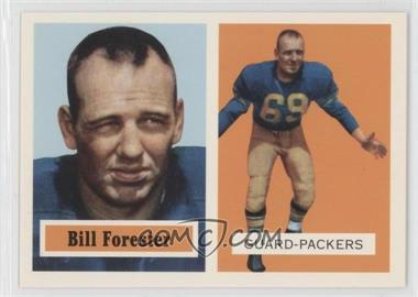 1994 Topps Archives 1957 Series - [Base] #69 - Bill Forester