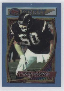 1994 Topps Finest - [Base] #121 - Gary Plummer