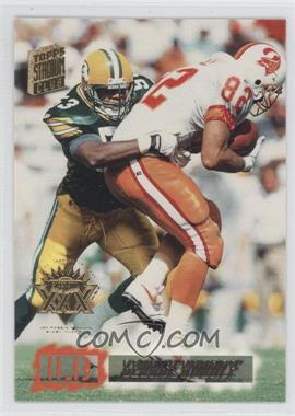 1994 Topps Stadium Club - [Base] - Super Teams Winners Super Bowl XXIX #47 - George Koonce